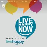 live happy now